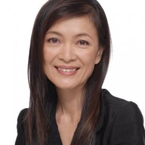 Peggy Lee Kam Man Hong Kong