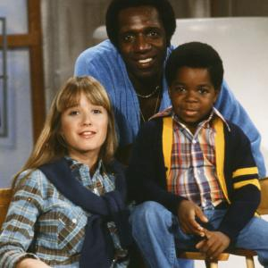 Kim Richards, Gary Coleman, Meadowlark Lemon