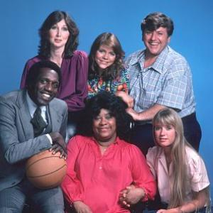 Kim Richards, Ruth Brown, Joanna Gleason, Meadowlark Lemon, George Memmoli, Donna Wilkes