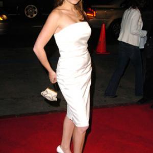 Bethany Joy Lenz at event of Coach Carter (2005)
