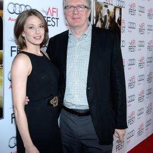 Tracy Letts, Carrie Coon