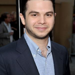 Samm Levine at event of Mother and Child 2009
