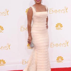 Selenis Leyva at event of The 66th Primetime Emmy Awards (2014)