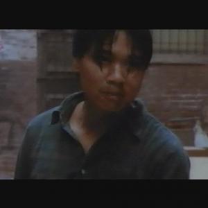 Vanishing Son Still photo Chi Muoi Lo