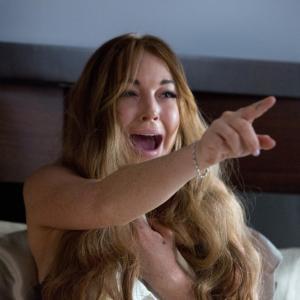 Still of Lindsay Lohan in Pats baisiausias filmas 5 (2013)