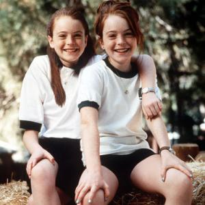 Still of Lindsay Lohan in The Parent Trap (1998)