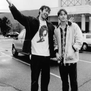 Jason Lee, Jeremy London