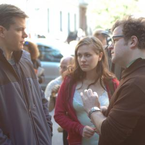 Matt Damon, Anna Paquin, Kenneth Lonergan