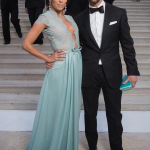 Eva Longoria and Jose Antonio