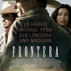 Eva Longoria in Frontera (2014)