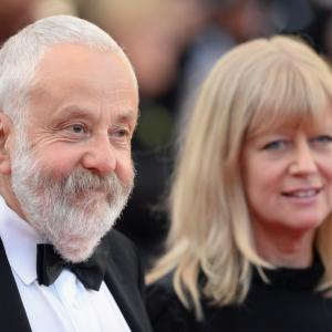 Mike Leigh, Georgina Lowe
