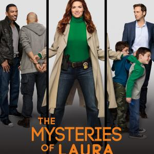 Debra Messing, Laz Alonso, Josh Lucas