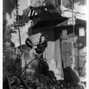Still of John Lund in A Foreign Affair (1948)