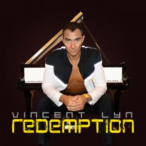 4th CD Release - Redemption Live concert recording from Carnegie Hal October 4th, 2014