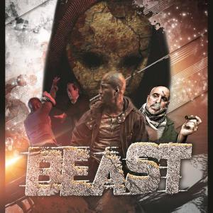 Updated Beast -The Movie poster Release date 2016