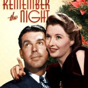 Barbara Stanwyck, Fred MacMurray