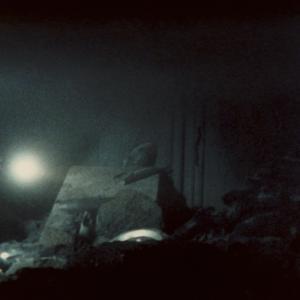 TITAN FIND aka Creature 1985