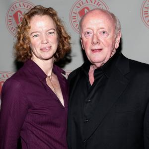 Kristin Griffith and Peter Maloney
