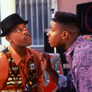 Martin Lawrence, Christopher Martin