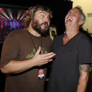 Jack Black, Mike McCready