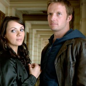 Martine McCutcheon, Rupert Penry-Jones