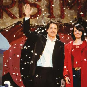 Hugh Grant, Martine McCutcheon