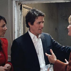 Hugh Grant, Emma Thompson, Martine McCutcheon