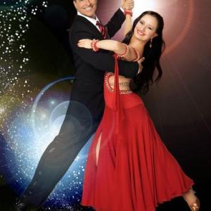 Still of Ted McGinley in Dancing with the Stars 2005