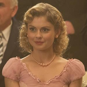 Still of Rose McIver in Masters of Sex Catherine 2013