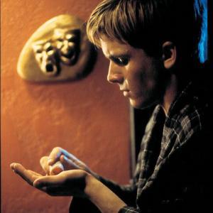 Still of Shane Meier in The Matthew Shepard Story 2002