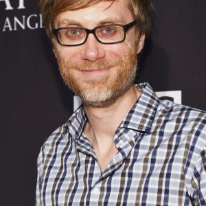 Beverly Hills Stephen Merchant and Los Angeles