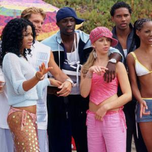Still of Christina Milian in Love Dont Cost a Thing 2003