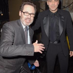 George Clooney, Dennis Miller