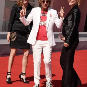 Radha Mitchell, Gianna Nannini, Amy Berg