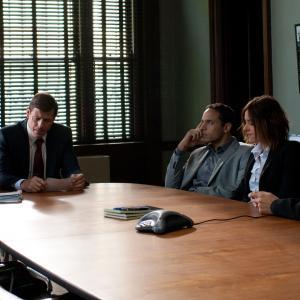 Still of Wes Bentley, Katherine Moennig, Daniel Sunjata and Amanda Seyfried in 12 vilties valandu (2012)