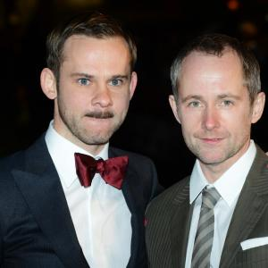 Billy Boyd, Dominic Monaghan