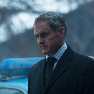 Mark Moses in Zmogzudyste (2011)