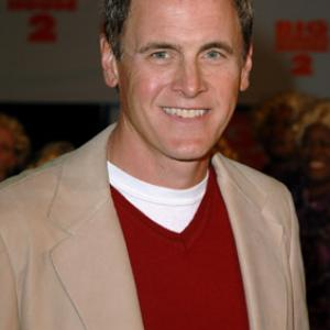 Mark Moses at event of Big Momma's House 2 (2006)