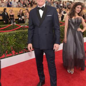 Mark Moses at event of The 21st Annual Screen Actors Guild Awards (2015)
