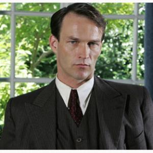 Stephen Moyer - Mr Brazendale