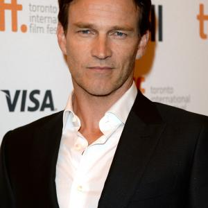 Stephen Moyer at event of Devil's Knot (2013)