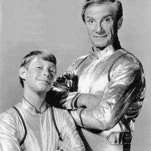 Jonathan Harris, Bill Mumy
