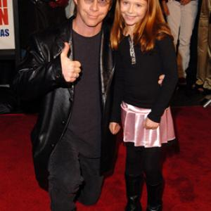 Bill Mumy, Liliana Mumy