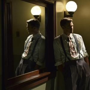 Still of Chad Michael Murray in Agent Carter (2015)