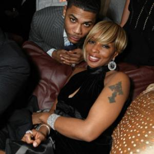 Mary J. Blige and Nelly
