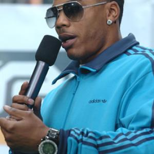 Nelly at event of Total Request Live (1999)