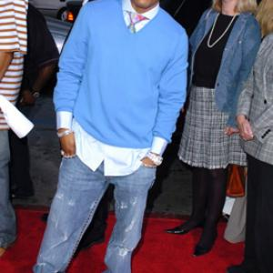 Nelly at event of The Longest Yard (2005)