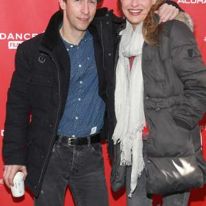 Joey Lauren Adams, Tim Blake Nelson