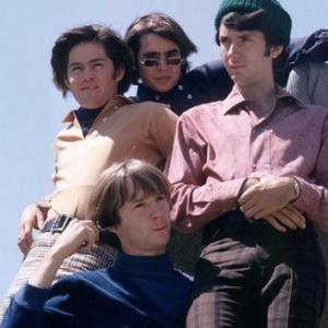The Monkees Mickey Dolenz Peter Tork Davy Jones  Mike Nesmith