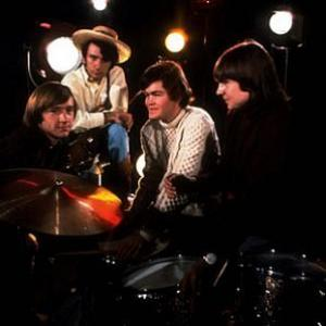 Micky Dolenz, Davy Jones, Michael Nesmith, Peter Tork
